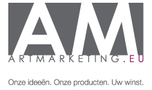 ArtMarketing.nl Logo